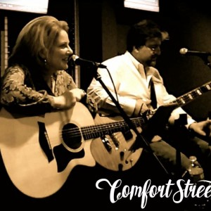 Comfort Street - Acoustic Band in Stoughton, Massachusetts