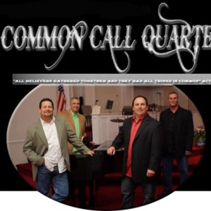 Common Call Quartet - Southern Gospel Group in Little River, South Carolina