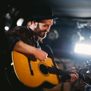 John Gardner - Singing Guitarist in Astoria, New York