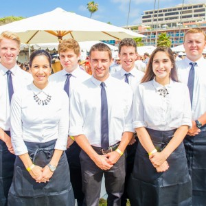 Common Sense Events - Waitstaff in San Diego, California