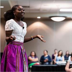Empowerment Speaker - Motivational Speaker in Melville, Saskatchewan