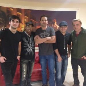Company Men - Cover Band / College Entertainment in Miami, Florida