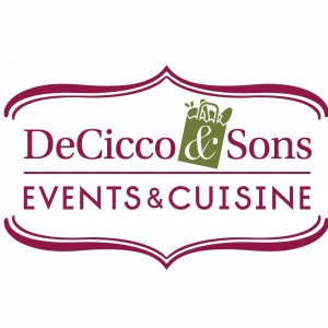 DeCicco & Sons Events and Cuisine - Event Planner / Cake Decorator in Pelham, New York