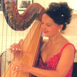 Complete Musical Event Entertainment - Harpist in New York City, New York