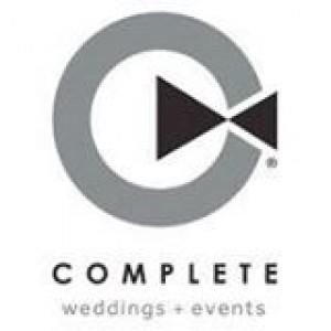 COMPLETE weddings + events - Wedding DJ / Photo Booths in Aurora, Illinois