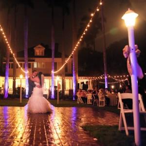 COMPLETE weddings + events - Wedding DJ in Orlando, Florida
