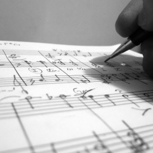 Composer, Arranger - Composer in Sacramento, California