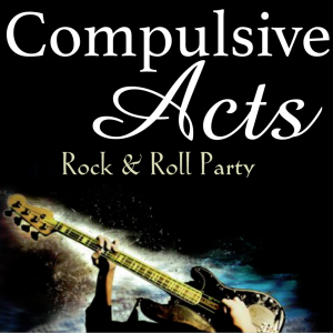 Compulsive Acts - Party Band / Halloween Party Entertainment in Calgary, Alberta
