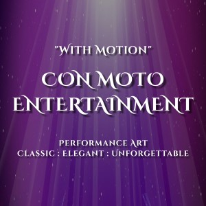 Con Moto Entertainment - Fire Performer / Flair Bartender in San Francisco, California