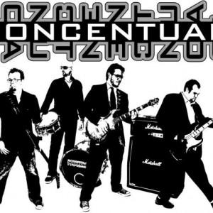Concentual - Rock Band in Minneapolis, Minnesota