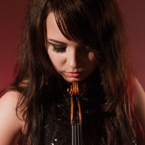 Concert Violinist - Violinist / Actress in Washington, District Of Columbia