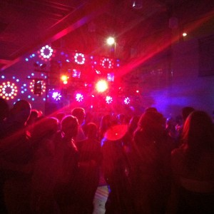 Cone Entertainment - Mobile DJ / Prom DJ in Raleigh, North Carolina