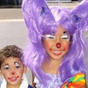 Confetti Clowns & Characters - Face Painter / Costumed Character in New York City, New York