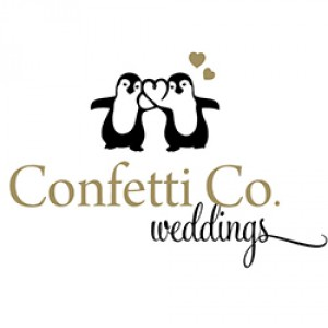 Confetti Co. Weddings
