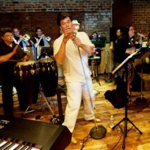 Conjunto Picante - Premier Salsa Dura - Salsa Band in San Francisco, California
