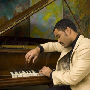 Conley Johnson - Classical Pianist in Chicago, Illinois