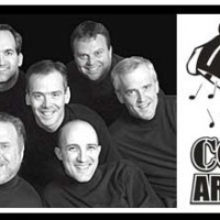 Conn Artists - A Cappella Singing Group in Fairfield, Connecticut