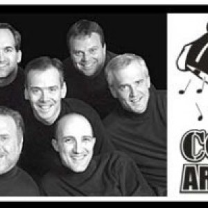 Conn Artists - A Cappella Group / Singing Group in Fairfield, Connecticut