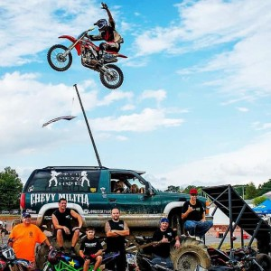 Conn Men Stunt Team LLC