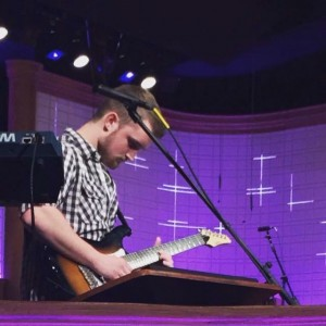 Conner Thompson - Guitarist in Huntington, West Virginia