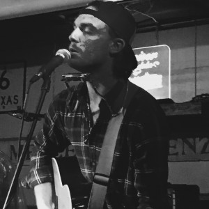 Connor Chapin - One Man Band / Multi-Instrumentalist in College Station, Texas
