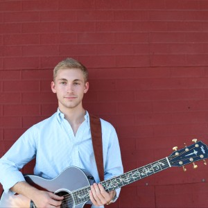 Connor Leigh - Singing Guitarist in Austin, Texas