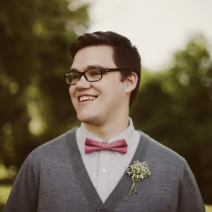 Connor Patterson - Pianist / Wedding Entertainment in Granbury, Texas