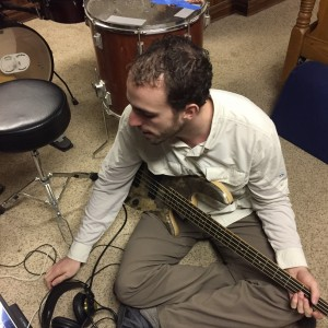 Connor Stinehart Music - Singing Guitarist / Bassist in St Louis, Missouri