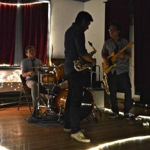 Constant Time - Jazz Band in Berkeley, California