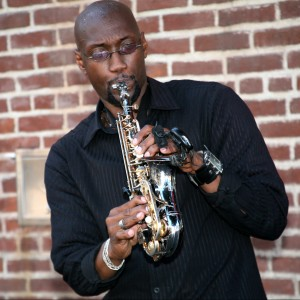 Contemporary & Smooth Jazz Saxophonist - One Man Band / Saxophone Player in Phoenix, Arizona