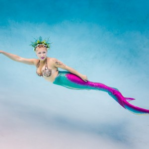 Contortionist And Professional Mermaid - Circus Entertainment / Contortionist in San Diego, California