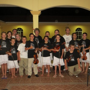 Contra Costa Suzuki Strings (CCSS)