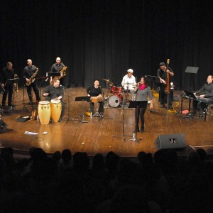 Contrabanda - Latin Band / Salsa Band in Chicago, Illinois