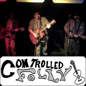 Controlled Folly - Americana Band in Athens, Ohio