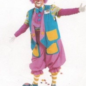 Cookie T Clown - Clown in Orlando, Florida
