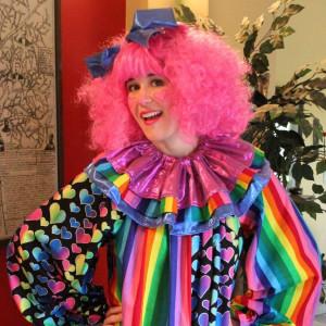 Cookie the Clown - Clown in Acworth, Georgia