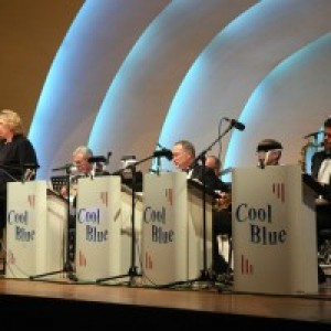 Cool Blue - Jazz Band / Holiday Party Entertainment in Andover, Kansas
