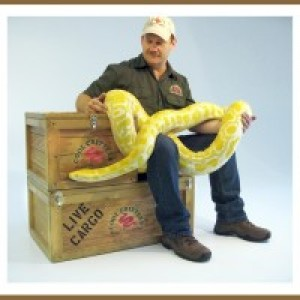 Cool Critters Animal Presentations - Reptile Show / Petting Zoo in Anaheim, California