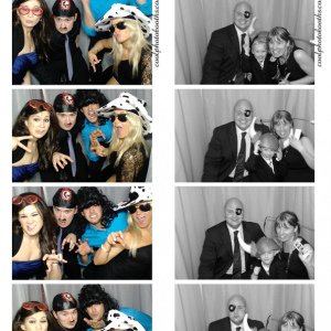 Cool Photo Booths - Photo Booths / Wedding Services in Macomb, Michigan