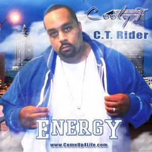 Cooly T - Rapper in Atlanta, Georgia