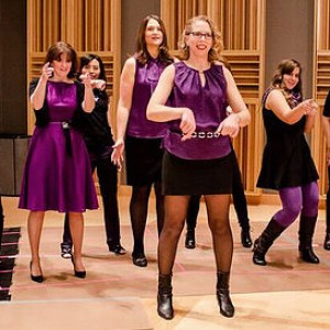 The Copley Cats - A Cappella Group / Singing Group in Boston, Massachusetts