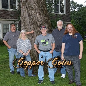 Copper Coins - Christian Band / Indie Band in Waverly, New York