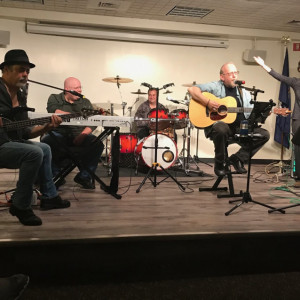 David Lamm Music - Cover Band / Wedding Musicians in West Hempstead, New York
