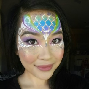 Copycats Face Painting - Face Painter in Biloxi, Mississippi