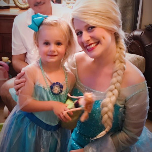 Nashville Kids Parties - Princess Party / Children's Party Magician in Madison, Tennessee