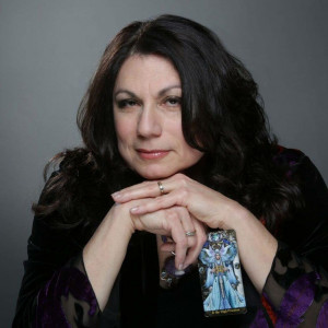 Corbie Mitleid Psychic Medium and Tarot - Tarot Reader / Motivational Speaker in Albany, New York