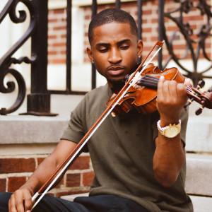 Corbin Allen - Violinist in Atlanta, Georgia