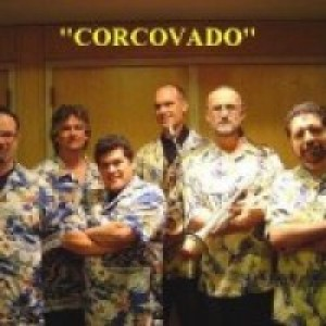 Corcovado - Latin Band / Merengue Band in San Francisco, California