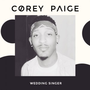 Cordell P - Wedding Singer in Philadelphia, Pennsylvania