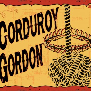 Corduroy Gordon - Acoustic Band in St Marys, Ontario